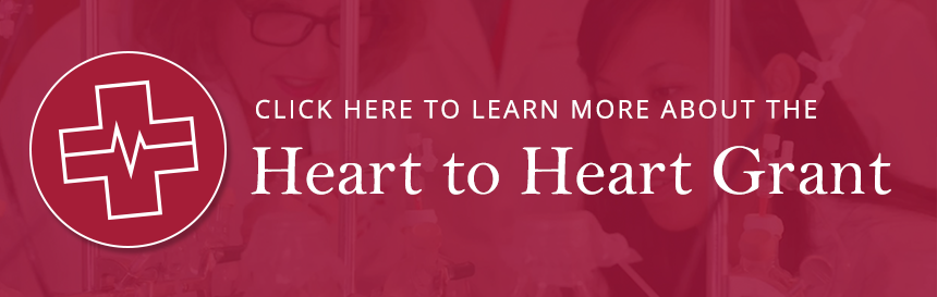 Women's Heart Health - Alpha Phi Foundation